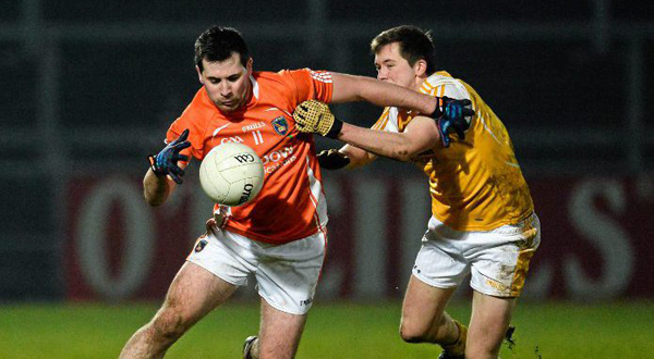 Ulster U21: Armagh progress in replay