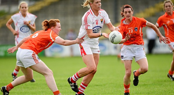 ARMAGH ALMOST MAKE HISTORY WITH MAGNIFICENT COMEBACK