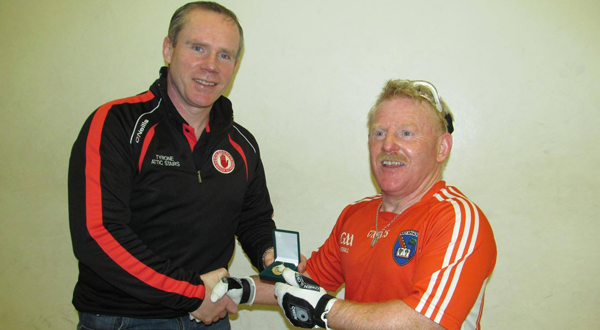 QUINN CROWNED ALL-IRELAND CHAMPION