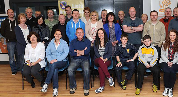 Armagh Irish language classes go from strength to strength