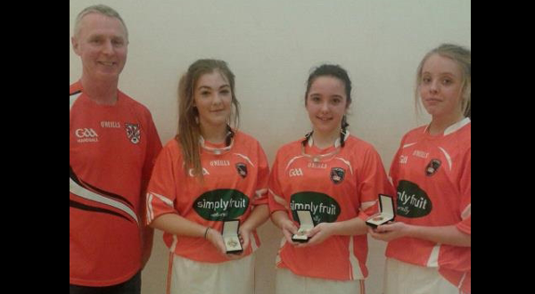 GAA Handball News – WE'VE ALL-IRELAND CHAMPIONS