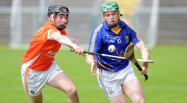 Armagh 3-13 Wicklow 3-19