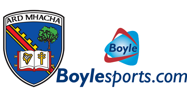 Boylesports set to pay Armagh GAA Fine