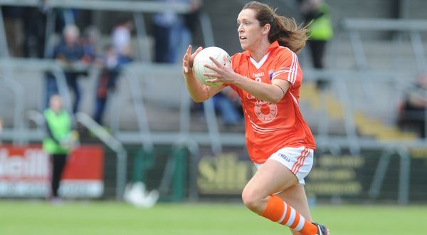 Armagh 1-15 Donegal 1-9