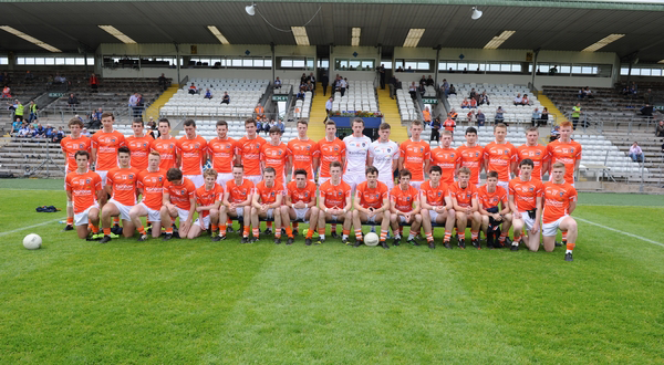 Minors starting 15 announced for Final