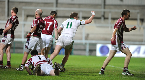 Granemore edge out rivals Ballymacnab