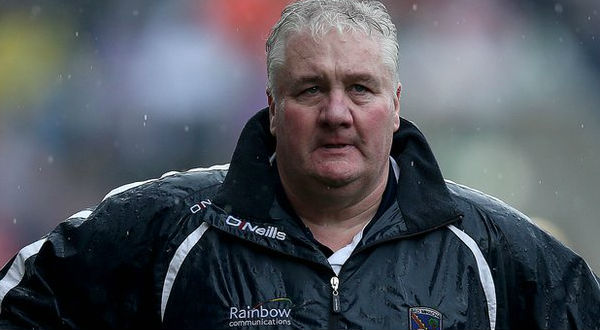 Paul Grimley Steps Down as Armagh Manager
