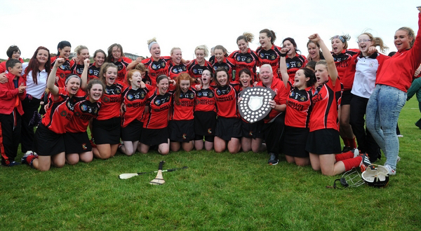 Senior Camogie Final