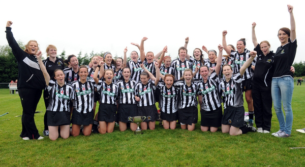 Intermediate Camogie Final
