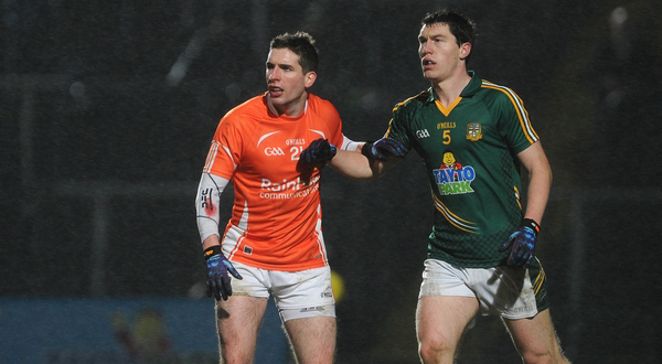 Interview: Brian Mallon retires from Intercounty