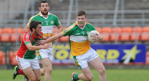 St Paul's defeat Forkhill to reach Final
