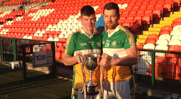 St Pauls win Intermediate Title