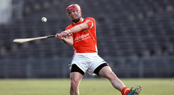 Armagh hurlers to take on Queen's