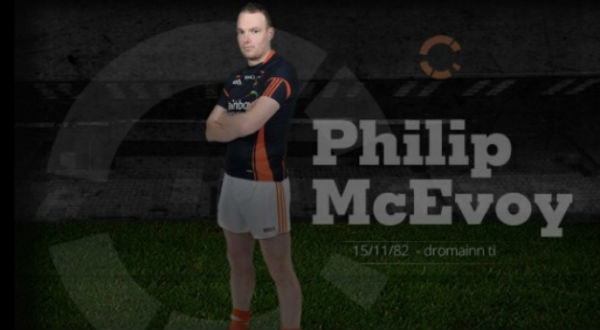 Philly McEvoy retires from Intercounty