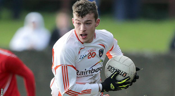 Armagh ease to victory over Wexford