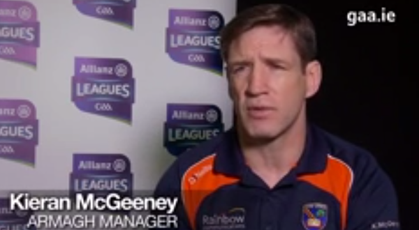 Video Preview: Armagh v Wexford