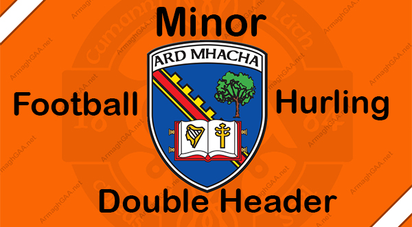 Minor Hurling team announced for Antrim game