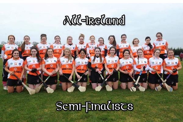 Camogs into Semi-Final