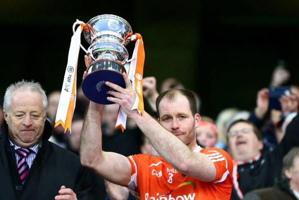 Armagh League Champions