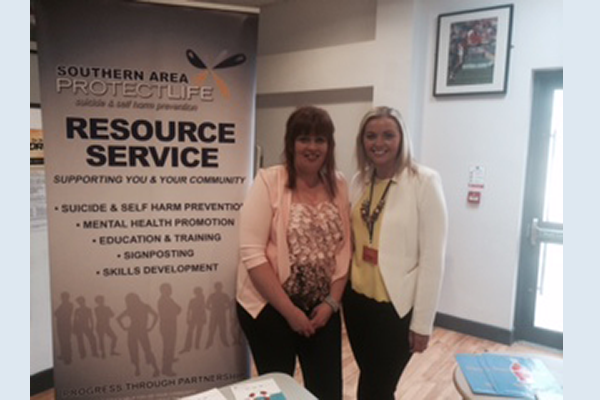 Health & Wellbeing Conference a Success