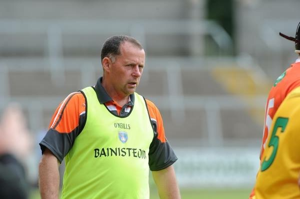 Senior hurlers bow out of Ulster