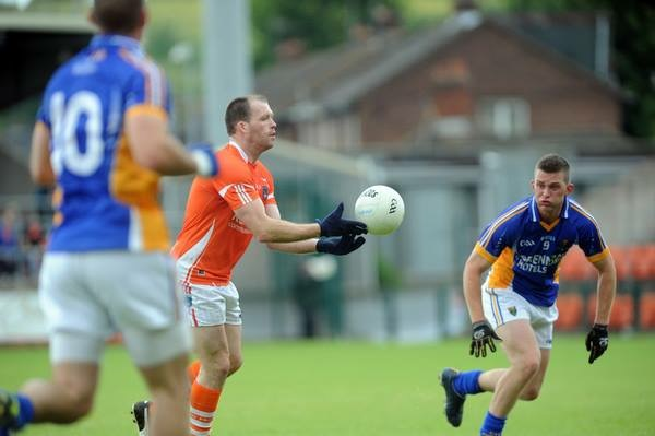 Team named for Wicklow game