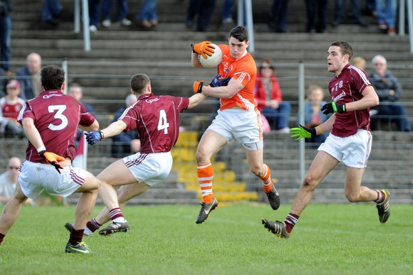 Ticketing info for Galway game