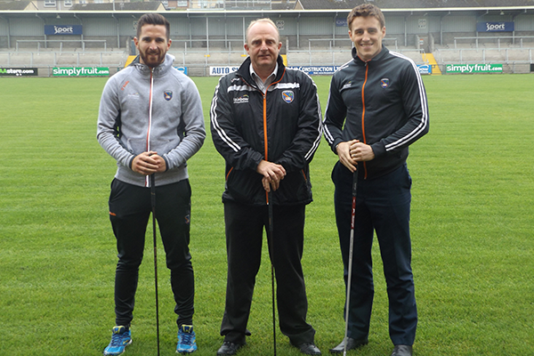 Armagh GAA Set to Host Golf Classic