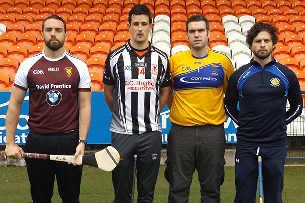 Hurling Finals Review