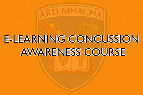 ELEARNING CONCUSSION AWARENESS COURSE