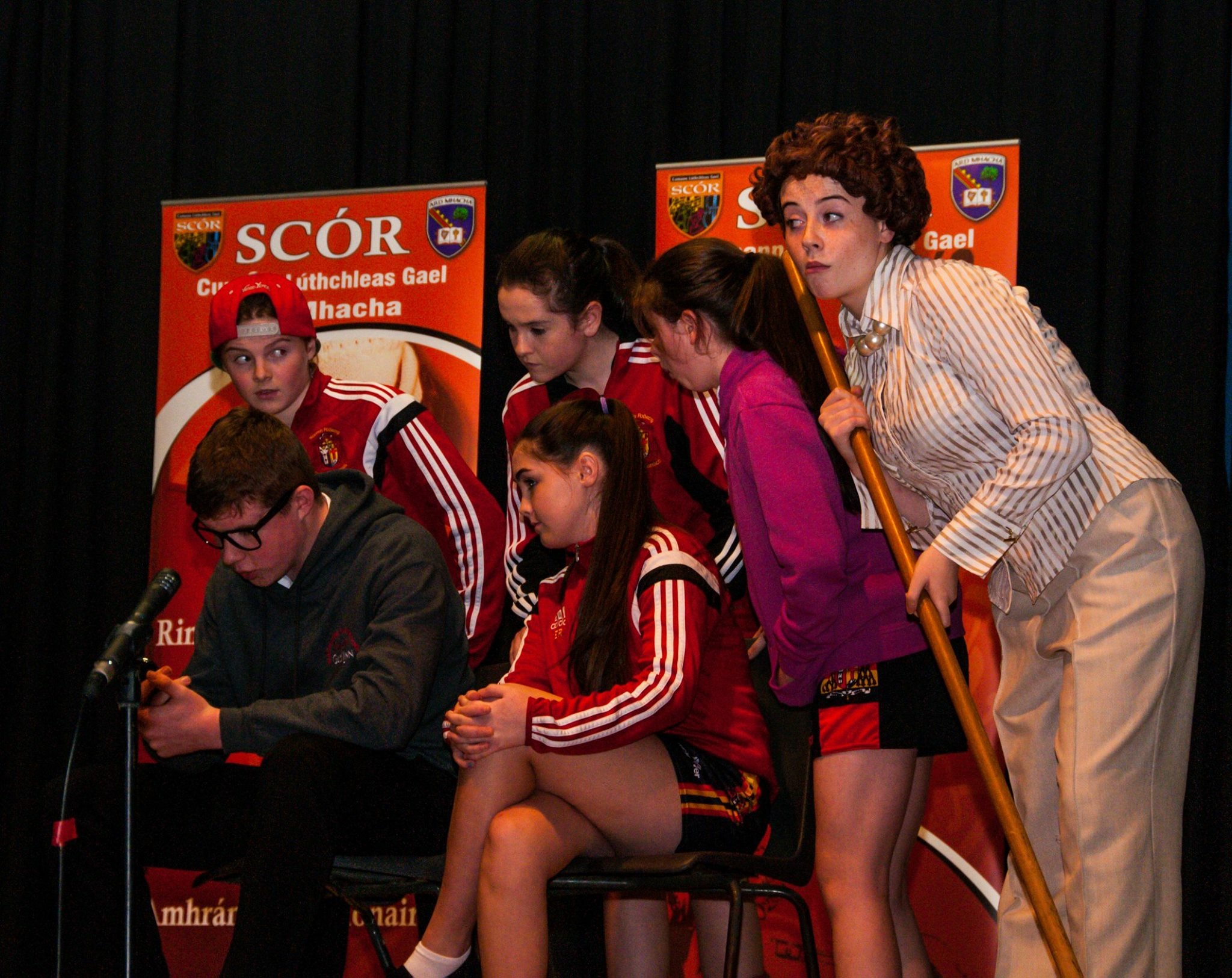 Link to Scór na nÓg Ard Mhacha dates confirmed post