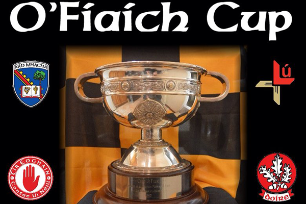 Link to O'Fiaich Cup Fixtures confirmed post