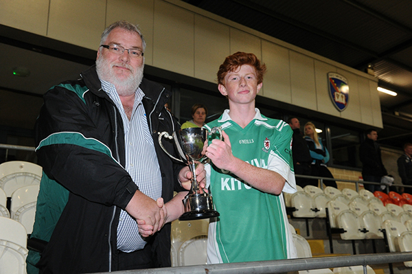 Pictures: U16 Div 2 Champ Final