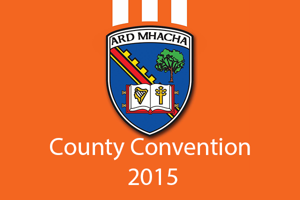 County Convention 2015