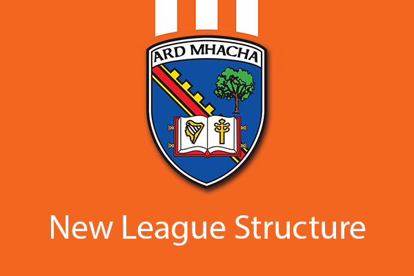 New Football League Structure 2016