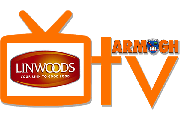 Record viewers for Linwoods Armagh TV