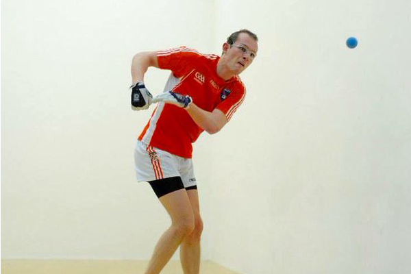Shanks wins Ulster Title