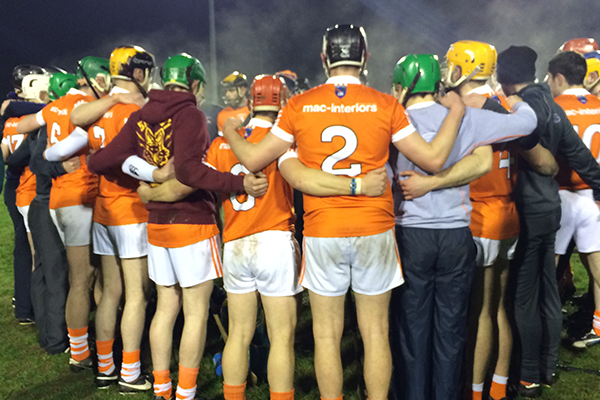 Hurlers looking to bounce back