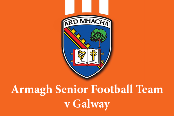 Team v Galway announced