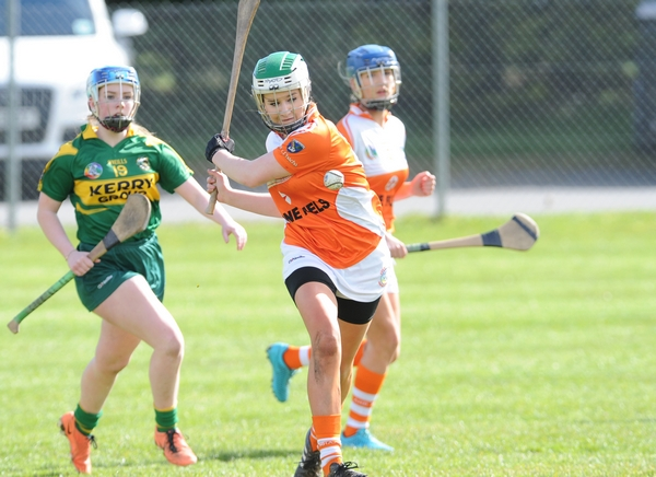 Minor Camogs into AI Final