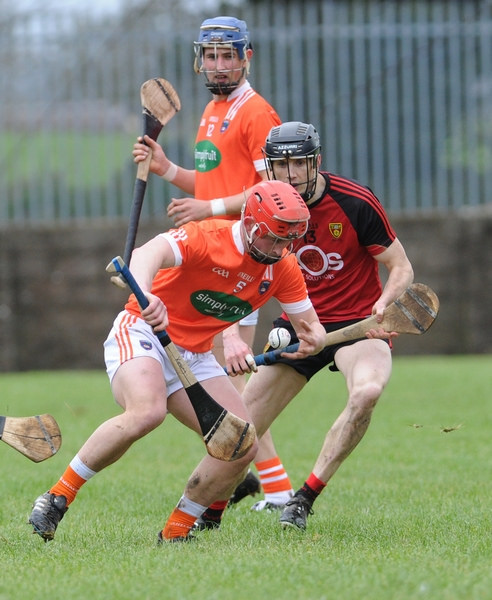 County hurlers enter Ulster Championship