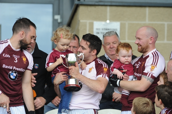 Photos: Junior Hurling Final 2016