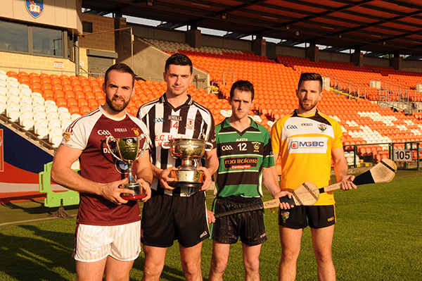 Hurling finals preview