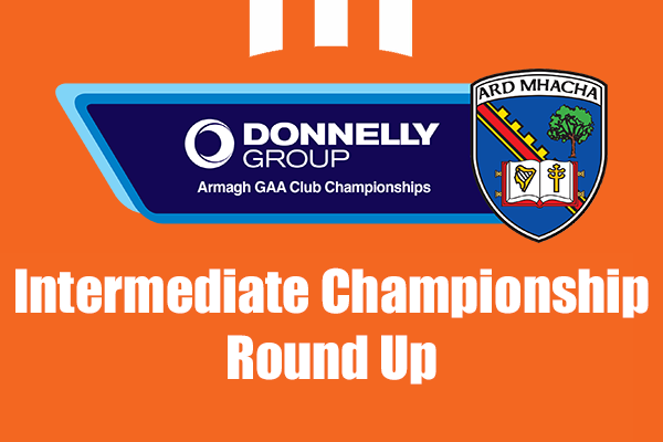 Intermediate Championship Round Up