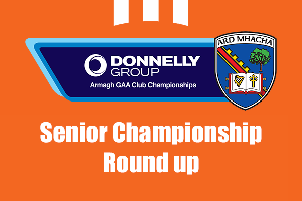 Donnelly Group SFC Round-Up