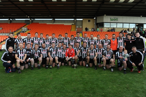 Photos: Senior Hurling Final 2016