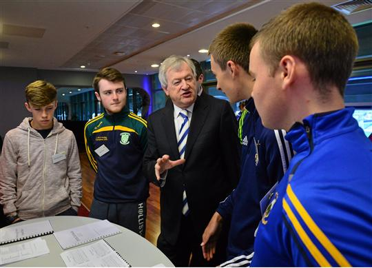 #GAAyouth Forum 2016 – Saturday 29th October Croke Park