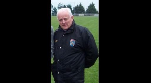 Former Armagh Chairperson passes