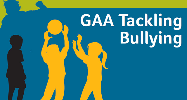 GAA Anti Bullying Week