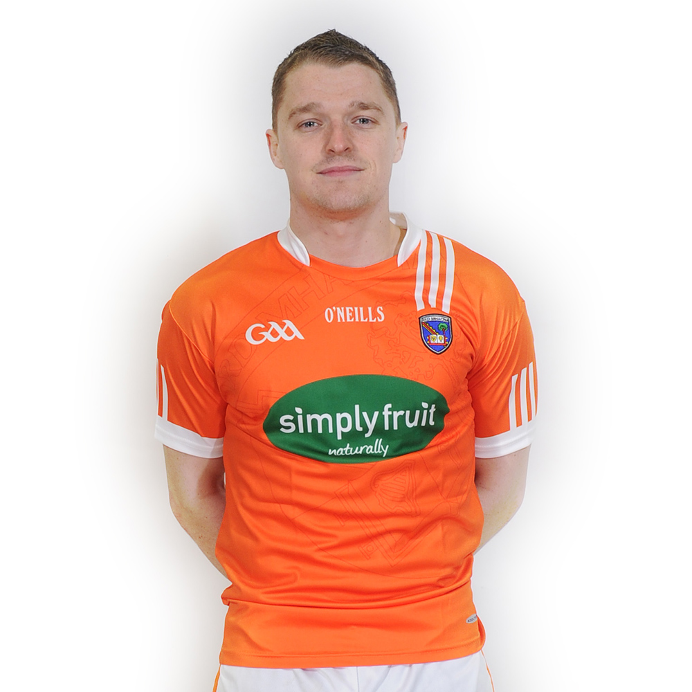 Niall McConville